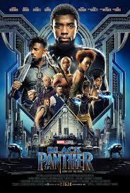 Who Are You?: Black Panther and BlackHistory